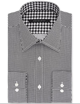 Picture of Sean John Patterned Shirt