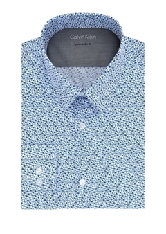 Picture of Calvin Klein Patterned Shirt